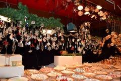 Έκθεση Χριστουγέννων Στοκ εικόνες με δικαίωμα ελεύθερης χρήσης