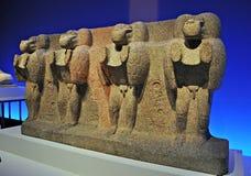 Έκθεση Animale και Pharaohs Στοκ φωτογραφία με δικαίωμα ελεύθερης χρήσης