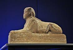 Έκθεση Animale και Pharaohs Στοκ Εικόνες