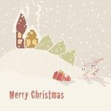Έκπληκτα bunnies Στοκ εικόνα με δικαίωμα ελεύθερης χρήσης