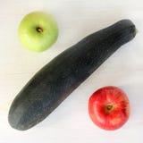 Έκπτωση για τα φρούτα και λαχανικά Στοκ εικόνες με δικαίωμα ελεύθερης χρήσης
