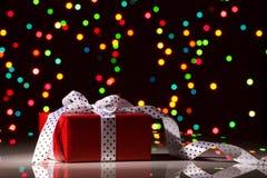 Έκπληξη Χριστουγέννων στοκ φωτογραφίες με δικαίωμα ελεύθερης χρήσης