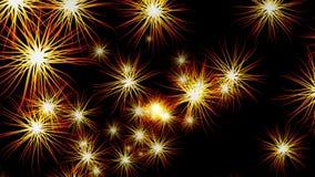 Έκρηξη αστεριών φιλμ μικρού μήκους