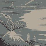 Έκρηξη Στοκ Φωτογραφία