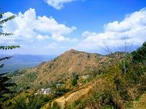 Έκταση Himachal στοκ φωτογραφία