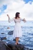 Έκφραση θάλασσας Στοκ εικόνα με δικαίωμα ελεύθερης χρήσης