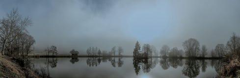 Έκφραση φθινοπώρου Στοκ Φωτογραφία