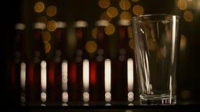 έκχυση μπύρας φιλμ μικρού μήκους