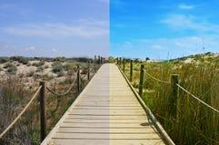 Έκδοση εικόνας στοκ φωτογραφίες με δικαίωμα ελεύθερης χρήσης