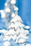 έλατο Χριστουγέννων Στοκ εικόνα με δικαίωμα ελεύθερης χρήσης