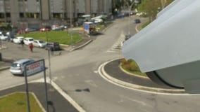 Έλεγχος επιτήρησης CCTV φιλμ μικρού μήκους