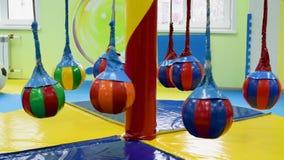 Έλξη για την ψυχαγωγία των παιδιών στο δωμάτιο φιλμ μικρού μήκους