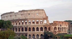 Έλξη της Ρώμης Στοκ εικόνα με δικαίωμα ελεύθερης χρήσης