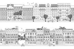 Έμβλημα του Βερολίνου και της Ρώμης Στοκ φωτογραφία με δικαίωμα ελεύθερης χρήσης