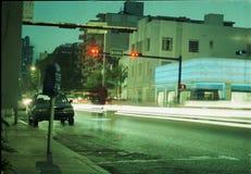 ένας άλλος νότος νύχτας παραλιών στοκ φωτογραφία με δικαίωμα ελεύθερης χρήσης