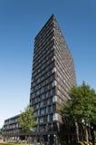 Ένας από τους πύργους Uithof Ουτρέχτη Bisschoppen Στοκ φωτογραφία με δικαίωμα ελεύθερης χρήσης
