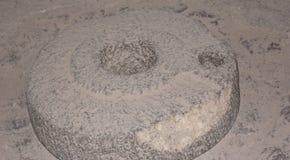 Ένας αρχαίος μύλος Στοκ Φωτογραφία