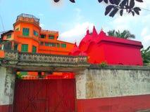 Ένας ναός της Holly [HDR] στοκ εικόνα με δικαίωμα ελεύθερης χρήσης