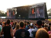 Β στάδιο φεστιβάλ στοκ φωτογραφία με δικαίωμα ελεύθερης χρήσης