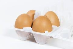 Ένας σωρός των αυγών Στοκ εικόνα με δικαίωμα ελεύθερης χρήσης