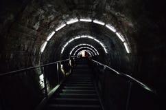 Ένας τρόπος στο σκοτάδι Στοκ Φωτογραφίες