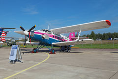 Ένας-2-100 Στοκ φωτογραφία με δικαίωμα ελεύθερης χρήσης