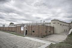 Ένατο οχυρό Kaunas Στοκ Εικόνες