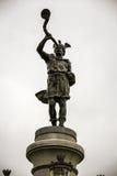 Ένα άγαλμα Στοκ φωτογραφία με δικαίωμα ελεύθερης χρήσης