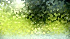 Ένα λαμπρό υπόβαθρο σύστασης γυαλιού με το κεραμίδι pieces02 μωσαϊκών Στοκ Εικόνα