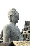 Ένα βουδιστικό άγαλμα Στοκ Φωτογραφία