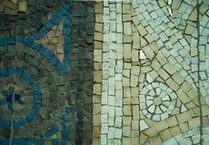 Ένα κάθετο αντιστρέψιμο υπόβαθρο πετρών επίστρωσης Στοκ φωτογραφίες με δικαίωμα ελεύθερης χρήσης
