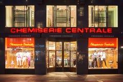 Ένα κατάστημα Στοκ Φωτογραφίες