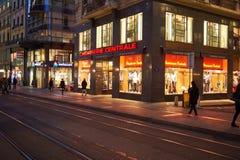 Ένα κατάστημα Στοκ Εικόνες
