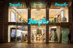 Ένα κατάστημα Στοκ εικόνα με δικαίωμα ελεύθερης χρήσης