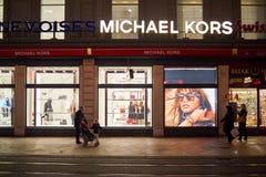 Ένα κατάστημα Στοκ φωτογραφίες με δικαίωμα ελεύθερης χρήσης