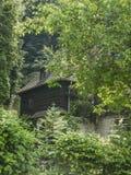 Ένα κρυμμένο σπίτι Στοκ Φωτογραφίες