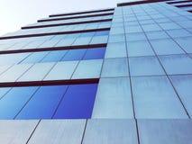 Ένα κτήριο Στοκ φωτογραφία με δικαίωμα ελεύθερης χρήσης