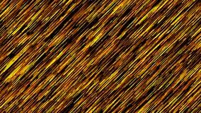 Ένα κόκκινο και κίτρινο αφηρημένο υπόβαθρο στοκ φωτογραφίες με δικαίωμα ελεύθερης χρήσης