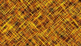 Ένα κόκκινο και κίτρινο αφηρημένο υπόβαθρο στοκ εικόνες