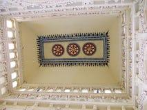 Ένα μίγμα ρωμαϊκής και αραβικής τέχνης Στοκ Εικόνα