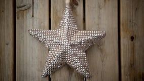 Ένα μεγάλο αστέρι Στοκ φωτογραφίες με δικαίωμα ελεύθερης χρήσης