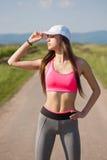 Ένα μεγάλο workout στοκ φωτογραφία με δικαίωμα ελεύθερης χρήσης