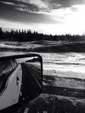 Ένα νέο ταξίδι Στοκ φωτογραφίες με δικαίωμα ελεύθερης χρήσης
