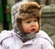 Ένα παιδί Στοκ Φωτογραφίες