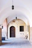 Ένα πανδοχείο σε Kastamonu †«Τουρκία Στοκ φωτογραφίες με δικαίωμα ελεύθερης χρήσης