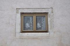 Ένα παράθυρο ενός κτηρίου Στοκ φωτογραφία με δικαίωμα ελεύθερης χρήσης