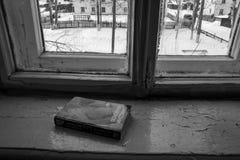 Ένα παράθυρο στο παρελθόν Στοκ φωτογραφίες με δικαίωμα ελεύθερης χρήσης