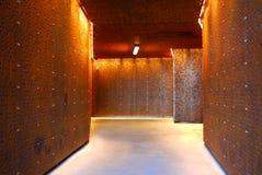 Ένα παράδειγμα του βιομηχανικού σχεδίου Στοκ Εικόνα