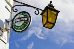 Ένα παλαιό φανάρι Στοκ φωτογραφίες με δικαίωμα ελεύθερης χρήσης