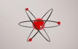 Ένα σύμβολο της επιστήμης Στοκ Φωτογραφία